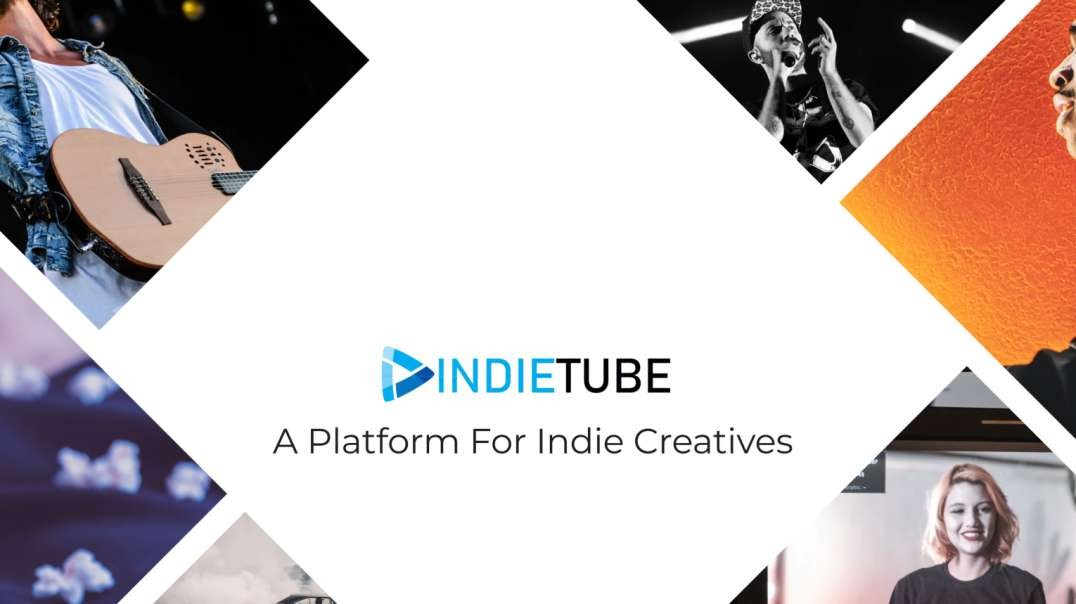 Advertise With The Indie Tube