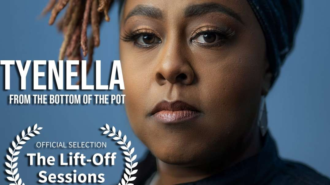 Tyenella- From The Bottom Of The Pot