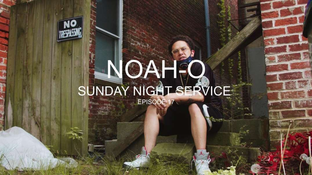 #SundayNightService Episode 17 Freestyle (TRU: I Always Feel Like)