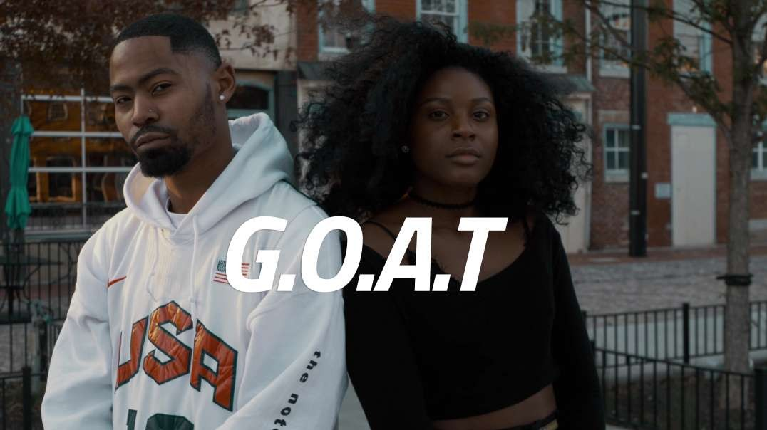 "Pure Knowledge - ""G.O.A.T"" (Official Visual)"