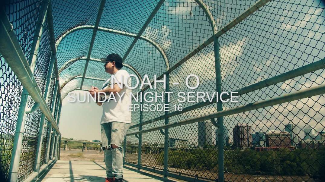 #SundayNightService Episode 16 Freestyle (Beanie Sigel: Feel It In the Air)