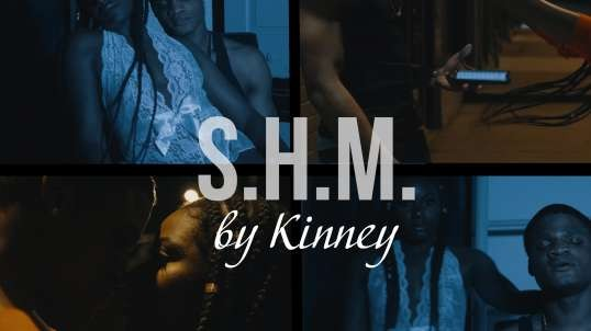 SHM by Kinney (Official Video)