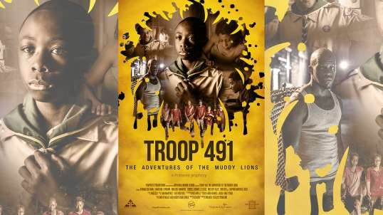 Troop 491: The Adventures of the Muddy Lions (Feature Film)