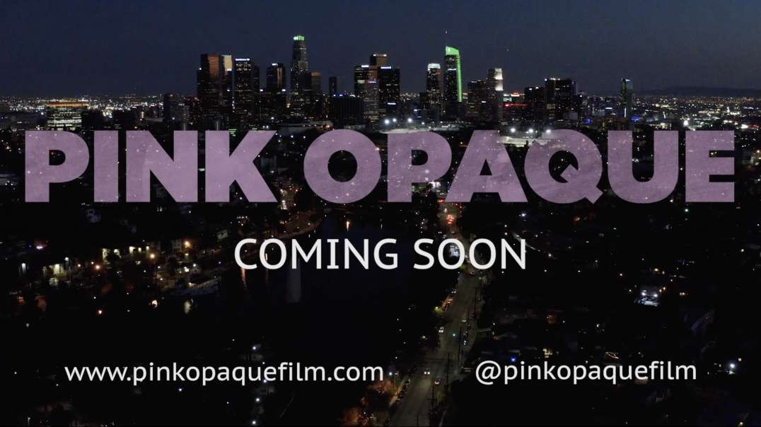 Pink Opaque Official EPK