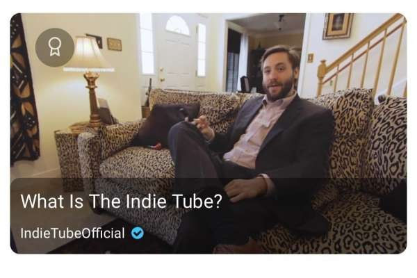 New Exciting Videos That Have Come To Indie Tube!