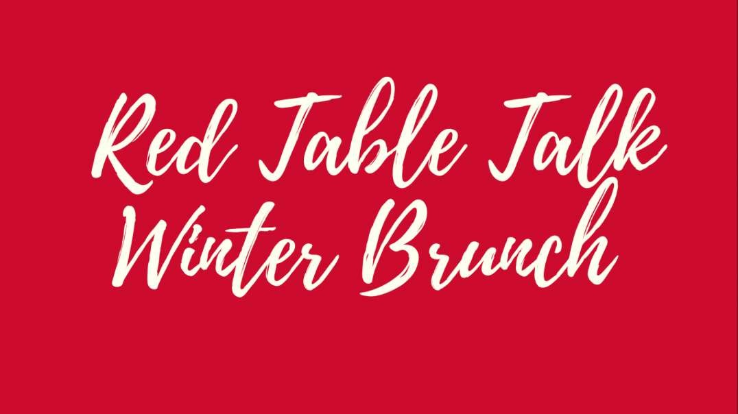 Red Table Talk RVA Winter Brunch