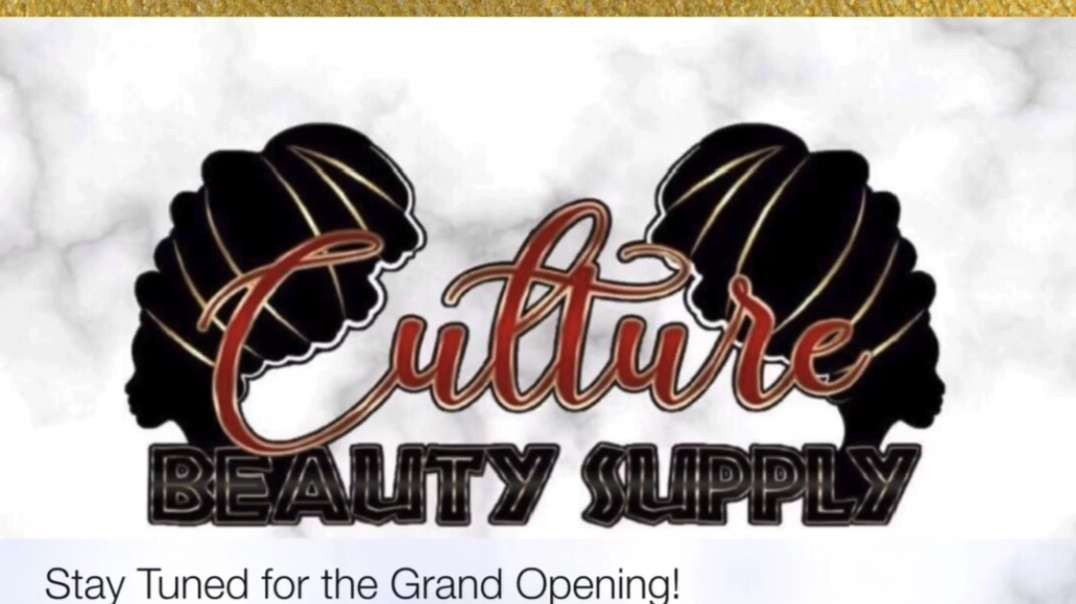 The Pull Up: A Product Showcase with Culture Beauty Supply